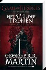Winnen of sterven - George Martin (ISBN 9789021019284)