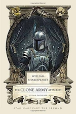 William shakespeare's the empire striketh back - ian doescher (ISBN 9781594747151)