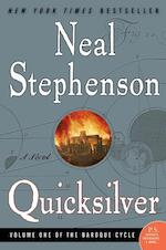 Quicksilver - Neal Stephenson (ISBN 9780060593087)