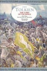 The Lord of the Rings: The return of the king - John Ronald Reuel Tolkien