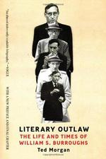 Literary Outlaw - Ted Morgan (ISBN 9780393342604)