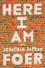Here I Am - Jonathan Safran Foer (ISBN 9780374938215)
