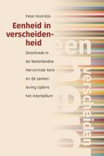 Eenheid in verscheidenheid - Peter Kromdijk (ISBN 9789087046293)