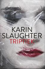 Triptiek - Karin Slaughter (ISBN 9789402700343)