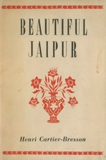 Beautiful Jaipur - Henri Cartier-Bresson