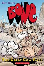 Bone 2 - Jeff Smith (ISBN 9780439706391)