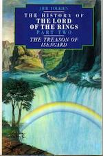 The Treason of Isengard - John Ronald Reuel Tolkien