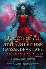 Queen of Air and Darkness - Cassandra Clare (ISBN 9781471116704)
