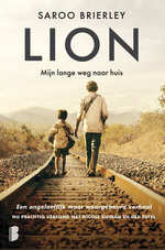 Lion - Saroo Brierley (ISBN 9789022579367)