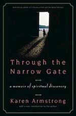 Through The Narrow Gate - Karen Armstrong (ISBN 9780312340957)