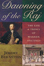 Dawning of the Raj - Jeremy Bernstein (ISBN 9781854107534)
