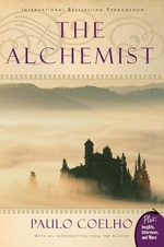 The Alchemist - 10th Anniversary Edition - Paulo Coelho