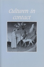 Culturen in contact - R.E.V. Stuip, C. Vellekoop (ISBN 9789061943860)