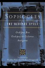 The Oedipus Cycle - Sophocles (ISBN 9780156027649)