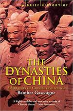 Brief History of the Dynasties of China