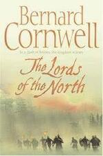 Alfred the great (03): the lords of the north - Cornwell B (ISBN 9780007219704)