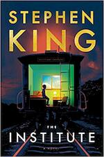 The Institute - stephen king (ISBN 9781982110567)