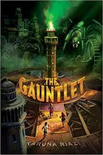 The Gauntlet - Karuna Riazi (ISBN 9781481486972)
