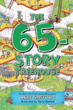 The 65-Story Treehouse - Andy Griffiths (ISBN 9781250102478)