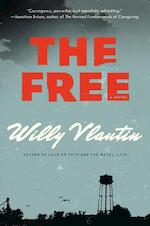 The Free - Willy Vlautin (ISBN 9780062276742)