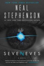 Seveneves - Neal Stephenson (ISBN 9780062334510)