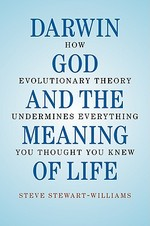 Darwin, God and the Meaning of Life - Steve Stewart-Williams (ISBN 9780521762786)