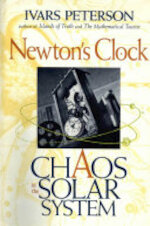 Newton's Clock - Ivars Peterson (ISBN 9780716723967)
