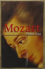 Mozart - Peter Gray (ISBN 9789050184601)