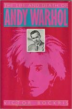 The life and death of Andy Warhol - Victor Bockris (ISBN 9780553057089)