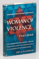 Women of Violence - Geula Cohen