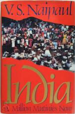 India, a Million Mutinies Now - Vidiadhar Surajprasad Naipaul (ISBN 9780670837021)