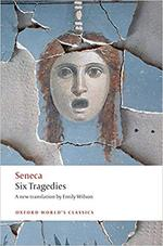 Six Tragedies - Seneca (ISBN 9780192807069)