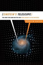 Einstein's Telescope - The Hunt for Dark Matter and Dark Energy in the Universe