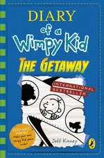Diary of a Wimpy Kid 12. The Getaway - Jeff Kinney (ISBN 9780141385297)