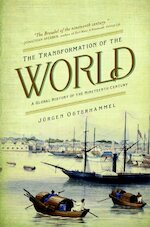 The Transformation of the World - Jürgen Osterhammel (ISBN 9780691169804)