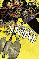 Doctor Strange, Volume 1 - The Way of the Weird
