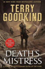 Death's Mistress - Terry Goodkind (ISBN 9780765394125)
