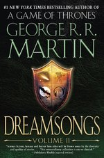 Dreamsongs - George R. R. Martin (ISBN 9780553385694)