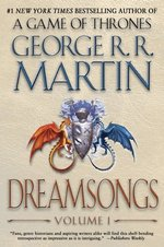 Dreamsongs - George R. R. Martin (ISBN 9780553385687)