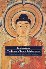 Drama of Cosmic Enlightenment - Sangharakshita (ISBN 9780904766592)