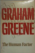 The Human Factor - Graham Greene (ISBN 0370300432)