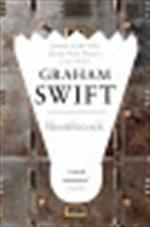 Shuttlecock - Graham Swift (ISBN 9780330518253)