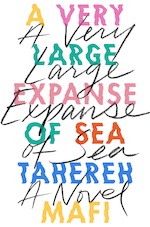 Very large expanse of sea - tahereh mafi (ISBN 9780062890856)