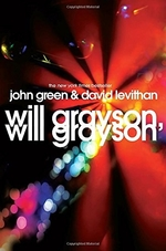 Will grayson, will grayson - John Green (ISBN 9780525421580)