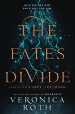 Fates divide - veronica roth (ISBN 9780062819864)