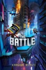 Battle - karuna riazi (ISBN 9781534428720)