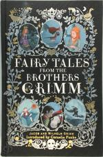 Fairy Tales from the Brothers Grimm - Jacob Grimm (ISBN 9780141343075)
