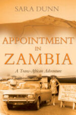 Appointment in Zambia - Sara Dunn (ISBN 9781780888248)