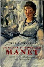 Suzanne en Edouard Manet - Thera Coppens (ISBN 9789029088565)