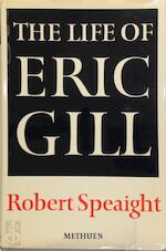 The Life of Eric Gill - Robert Speaight